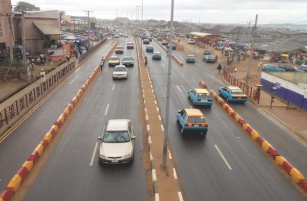 Akure Urban Renewal Project