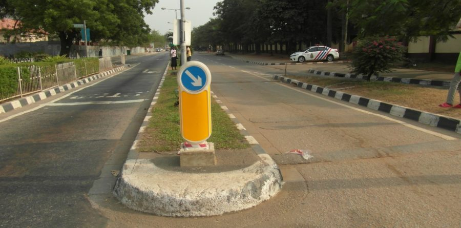 Lagos Traffic Safety Project - B1